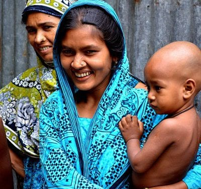 Bangladesh Emergency Care System Improvement (BECSI) Project