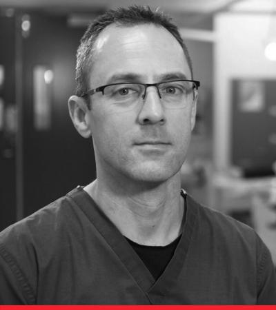 Dr Carl Luckoff