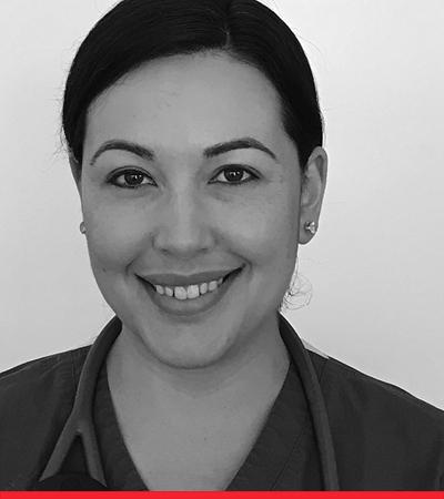 Dr Eleanor Junckerstorff