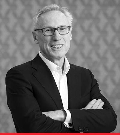 Prof Peter Cameron