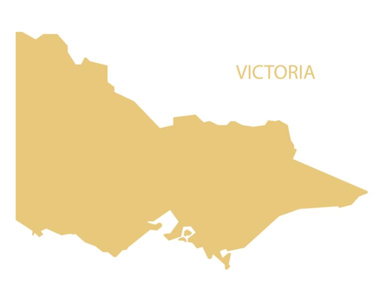 VIC map