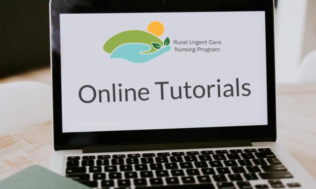 Online tutorials