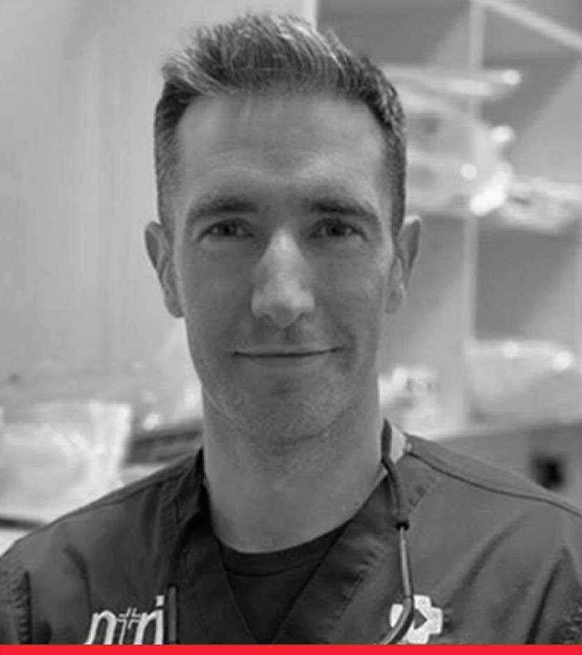Dr Chris Groombridge