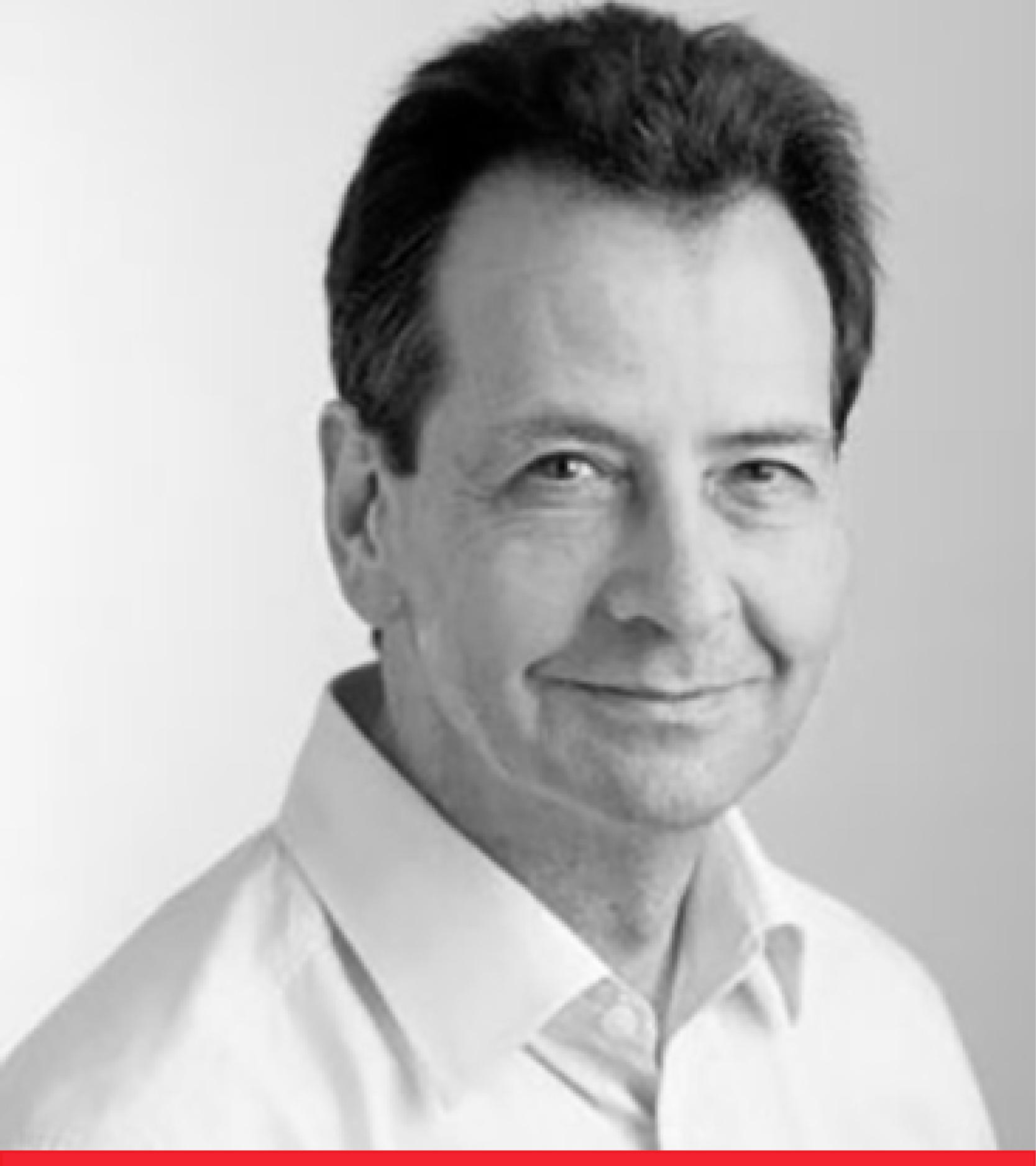 A/Prof Greg Goodman