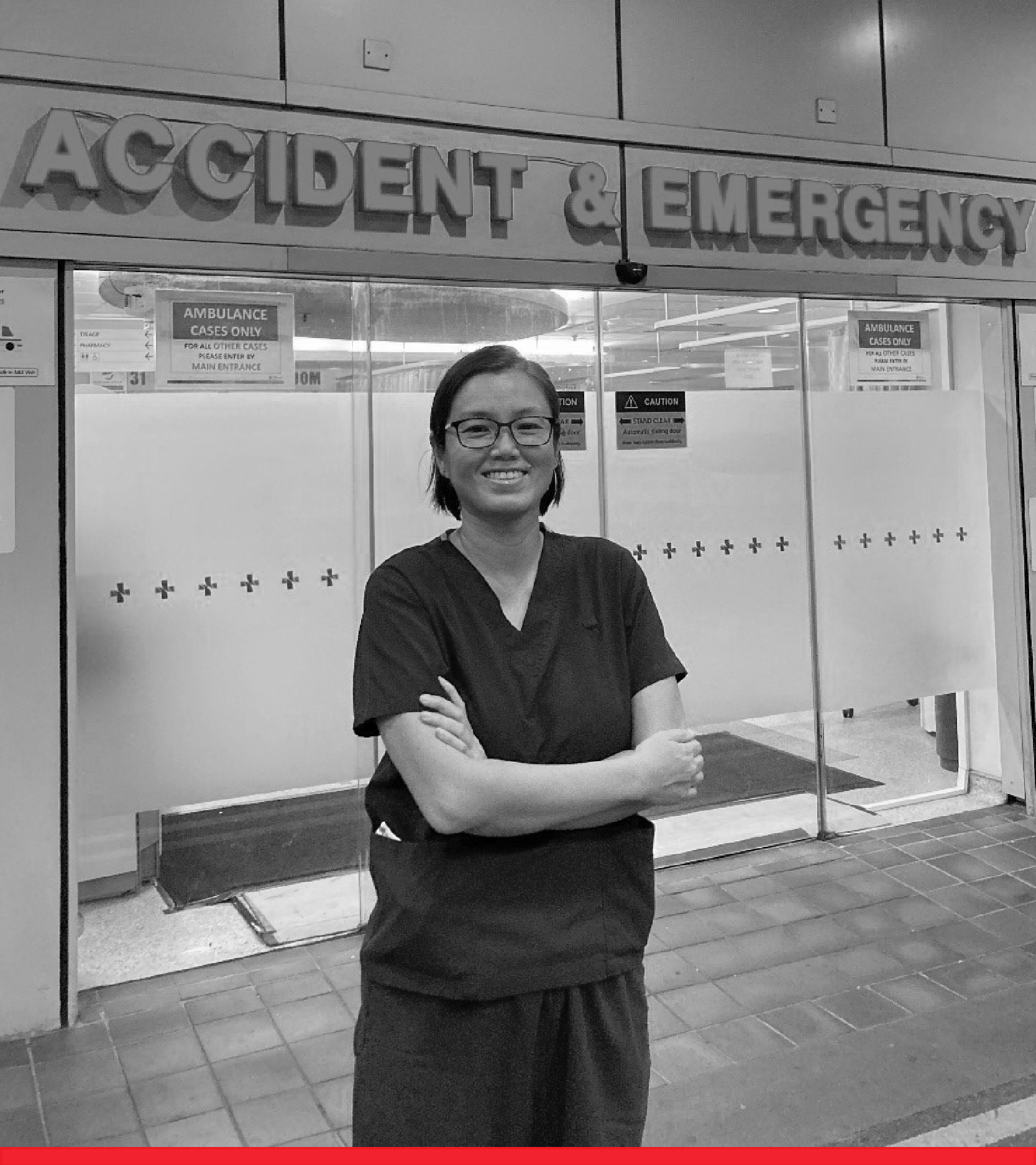 Dr JUNE SIM