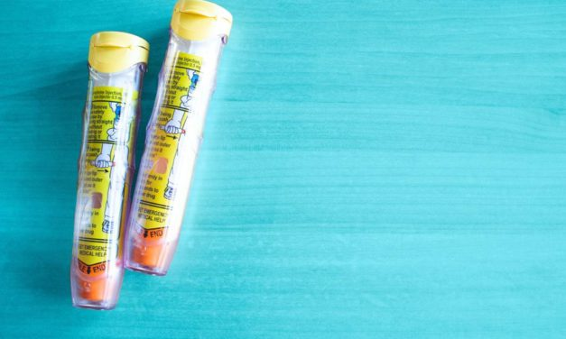 Recognising and managing anaphylaxis