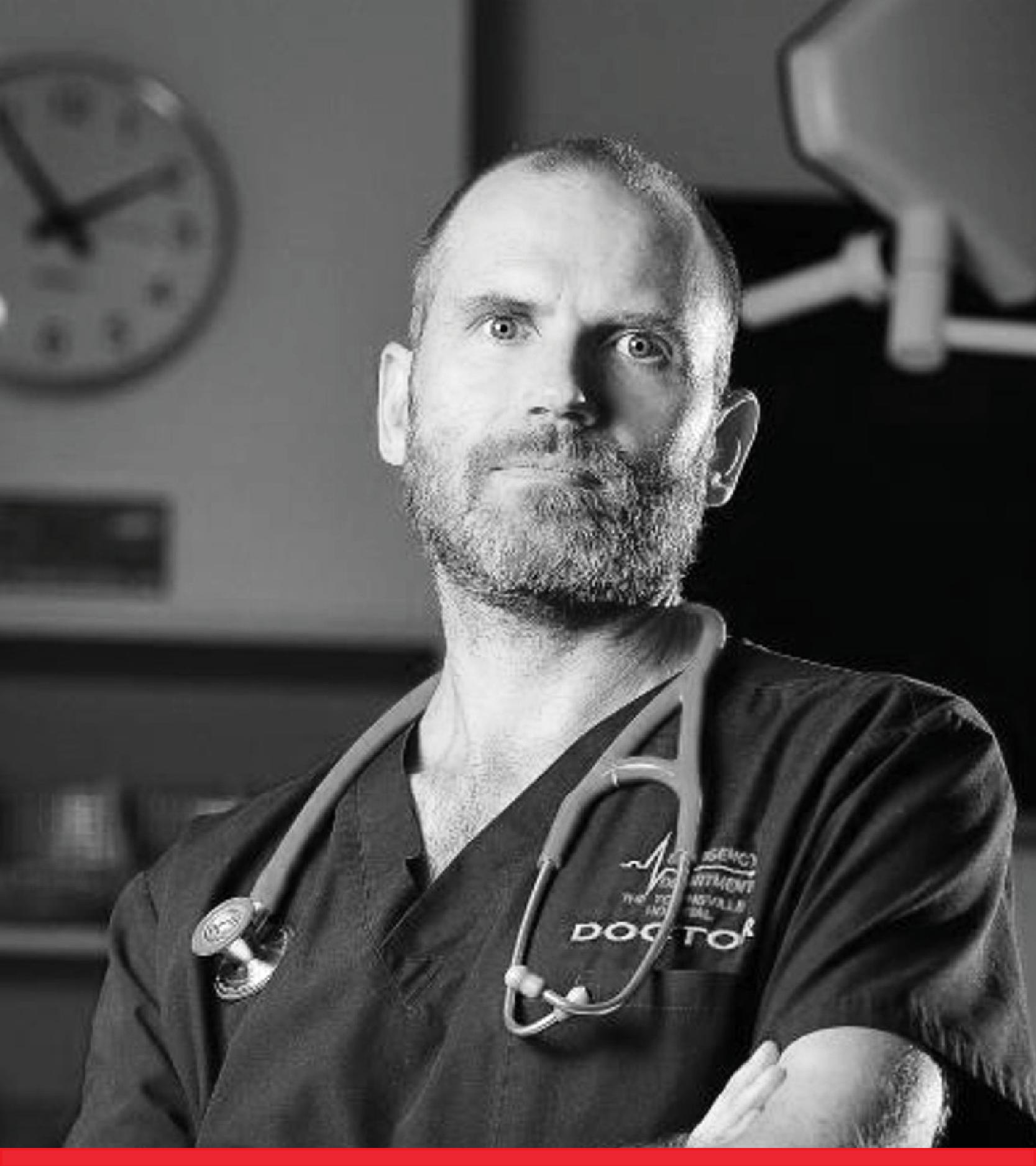 Dr Colin Banks