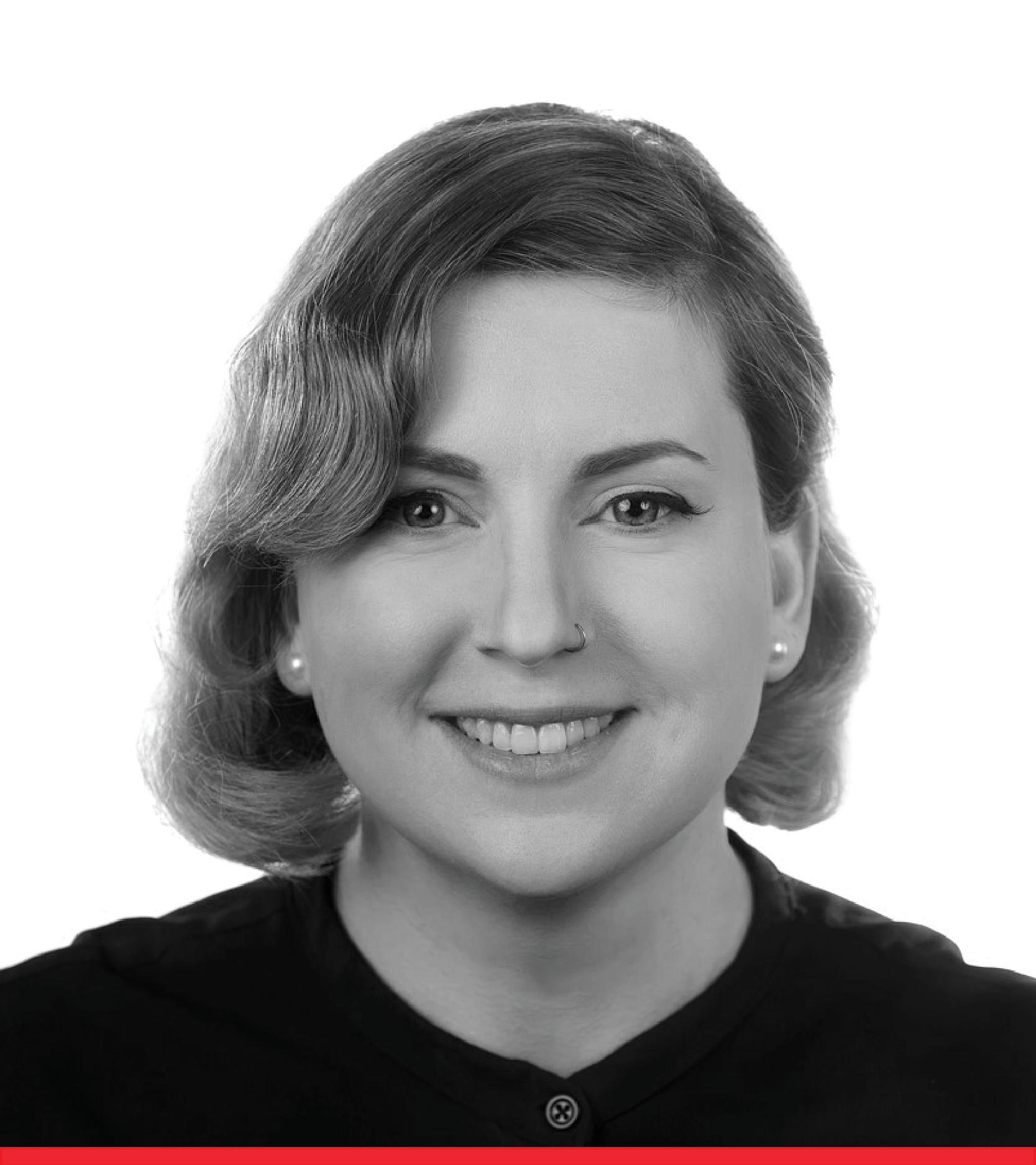 Sarah Korver